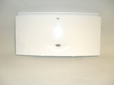 Worcester Greenstar 27I ErP System Compact Boiler Controls Cover 87186864950
