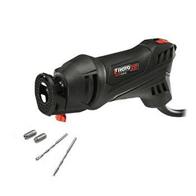 RotoZip RotoSaw 120V 5.5Amp High Speed Spiral System (Certified Refurbished)