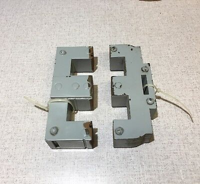 Nos Ge General Electric Ic2814 Limitamp Ac Armature And Magnetic Frame