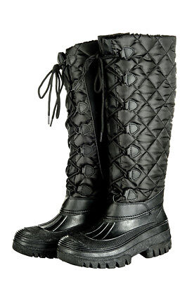 %sale%_Hkm_Winterstiefel_Thermostiefel_Kodiak_Fashion_38-40_Neu_Top!