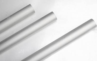 Aluminum Tube (in various diam and many lengths)