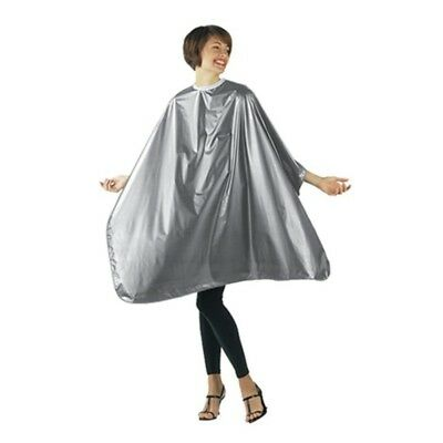 Betty Dain Jumbo Shampoo Cape Silver