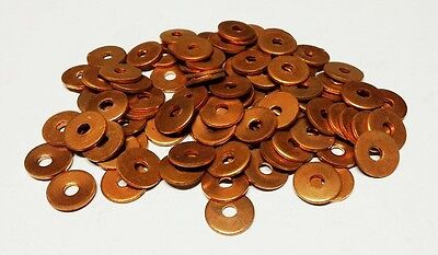 Washer Copper Printed 10 Pieces For Curtains Replacement Thickness Rivets