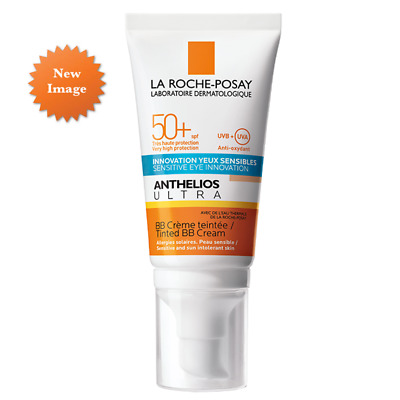 La Roche-Posay Anthelios XL BB Cream Comfort Sun Protection Tinted SPF 50+ 50ml