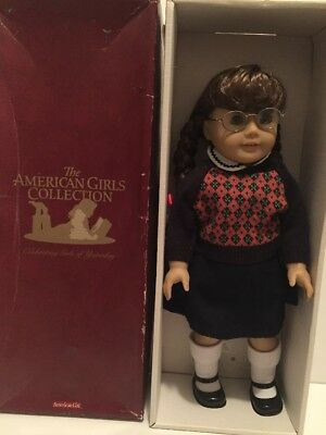 American Girl Molly McIntire Doll-Tan Body