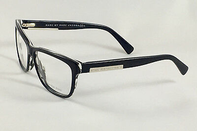 New MARC BY MARC JACOBS MMJ 618 KVF Women's Eyeglasses Frames 55-14-140