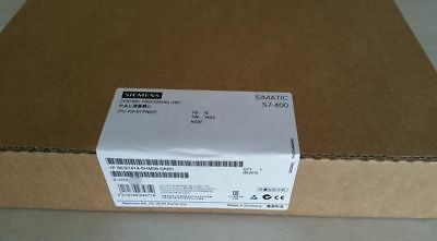1PC NEW Siemens 6ES7414-5HM06-0AB0