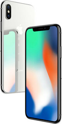 Apple iPhone X 64GB mit comfort Allnet Flat 2 GB +5 Duo