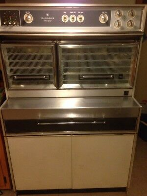 Vintage Frigidaire Custom Imperial Oven/stove (working)