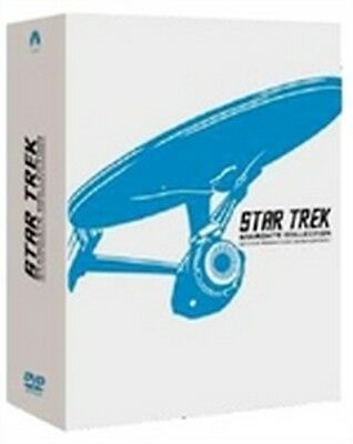 Star Trek Stardate Collection (12 DVD)