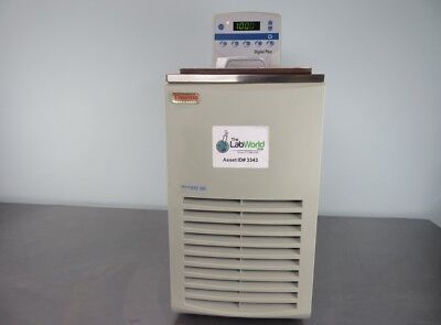 Thermo Neslab RTE 740 Digital Recirculating Chiller Water Bath with Warranty