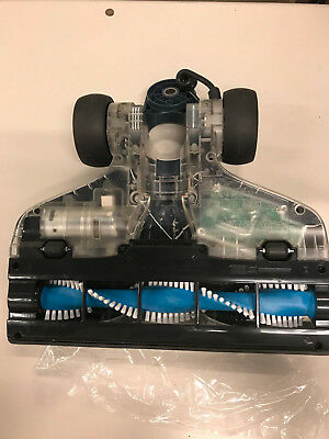 Nozzle Assembly - Molded Stormy Blue Model # 440011096