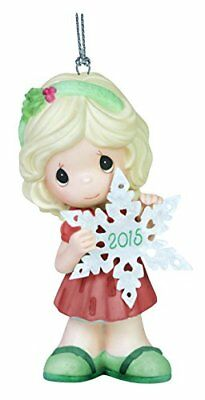 2015 Precious Moments You Make The Season One of a Kind Dated Ornament