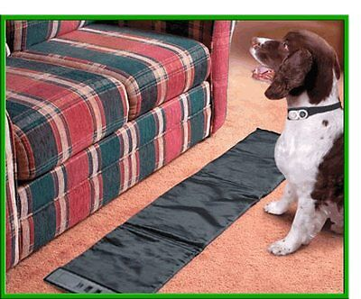 High Tech Pet Dog or Cat Scoot Electronic Radio Mat Off Limit Areas  RM-1