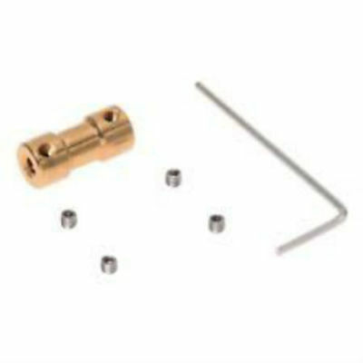 rc airplane 3mm motor coupling connector w L shape shaft