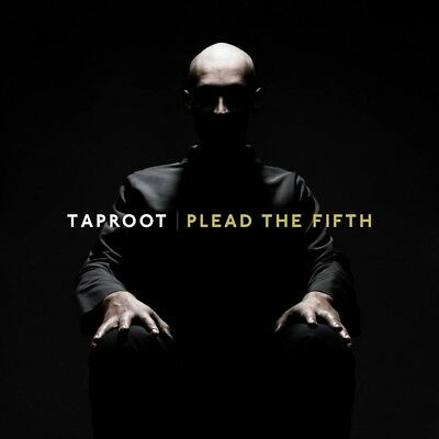 Taproot - Plead The Fifth CD