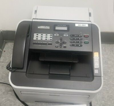 Brother IntelliFax 2840, barely used