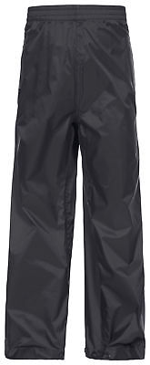 Trespass Unisex Packup Trouser TP75, Black, XL