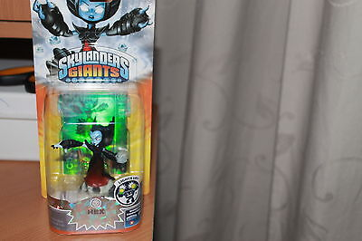 Skylanders Giants Lightcore Hex Bnip