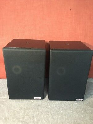 EAW Eastern Acoustic Work MS20 High Output Studio Quality Reference Monitor USA