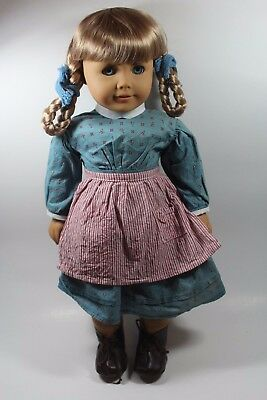 American Girl Doll Kirsten 1854 with Clothes, Braids Still In Tact! Retired!!