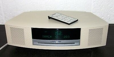 BOSE Wave  Music System AWRCC6 with remote