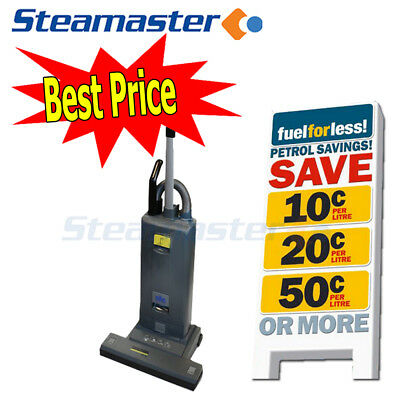 "carpet steam cleaner cleaning equipment Windsor Sensor XP 18"" carpet extractor"