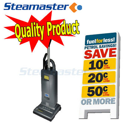 carpet extractor carpet steam cleaner cleaning equipment Windsor Sensor XP 12""
