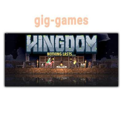 Kingdom: Classic PC spiel Steam Download Digital Link DE/EU/USA Key Code Gift