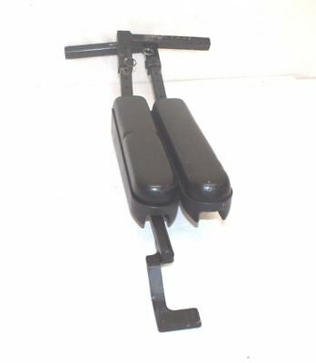 Pride Jazzy Wheelchair Left & Right Armrest Assembly w/ Joystick Mount Included