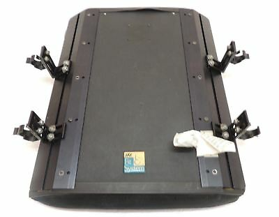 """Quickie P200 Jay Fit System Seat Back for Electric Power Chairs (20"""" x 14"""")"""