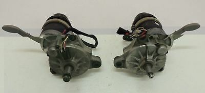 Pride Jazzy Select/Select GT Drive Motor Assembly for Power Chairs DRVASMB1869