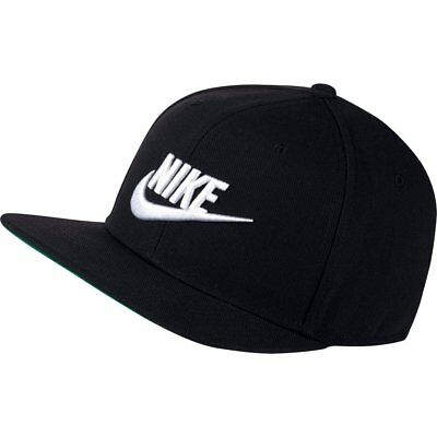 Nike UFO United Football Organisation Adults Unisex Cap Green 269054 302 UW22