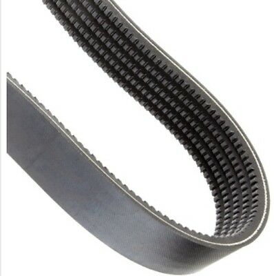 D/&D PowerDrive A51//02 Banded Belt  1//2 x 53in OC  2 Band