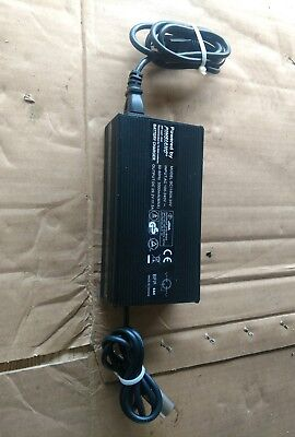 24 Volt 5 Amp Pihsing Battery Charger for the Shoprider Power Wheelchairs