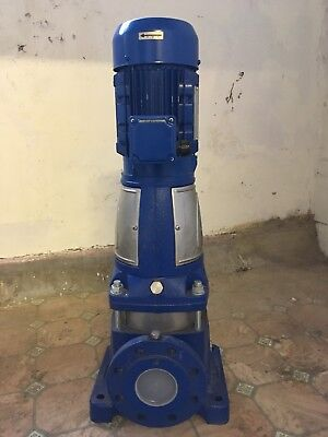 XYLEM  - LOWARA VERTICAL Water Pump PLM100RB14/330