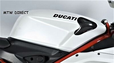 Ducati 1198S 2009-2011 R&G Racing Tank Sliders CRASH PROTECTORS TS0005C Carbon