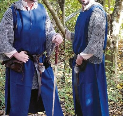Medieval Surcoat Tunic SCA LARP Renaissance COSPLAY