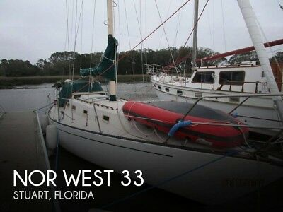 1979 Nor West 33 Used