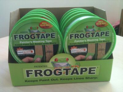 Frog Tape Painter's Masking Tape 36mm x 41m Multi Surface - 110137