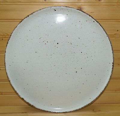 """Midwinter Creation Cake Plate, 12"""""""