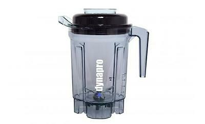 Tribest Dynapro, DPS100A Single-Walled Container with Lid, New, Free Shipping