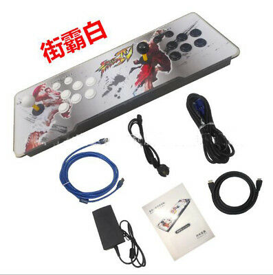 999 in 1 Pandora's Box 5S Double Stick Arcade Console Video Game Wonderful Gift