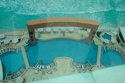BEACH PALACE CANCUN MEXICO 7 NIGHT 8 DAY Vacation 1BD 1BT  ALL-INCLUSIVE Max 4