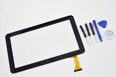 USA New Touch Screen Digitizer Panel for Trio STEALTH GI 7 Inch Tablet