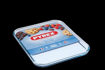 Pyrex Bake & Enjoy Baking Sheet 32x26cm - 291B000/6116