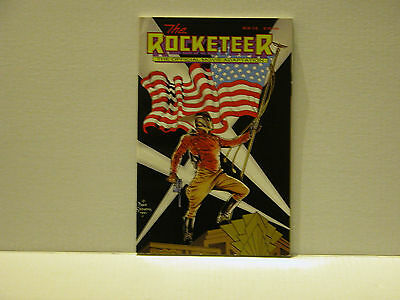 The Rocketeer - Official Movie Adaptation - Free Shipping