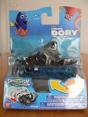 Finding Dory - Hank Swigglefish - New.