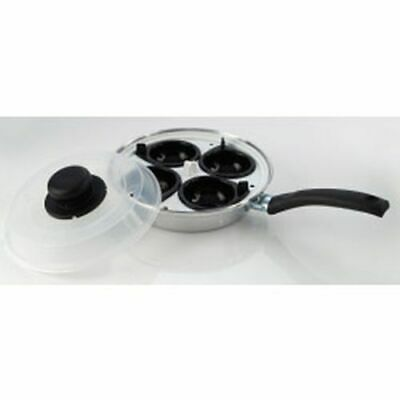 Pendeford Value Plus Collection 4 Cup Egg Poacher 20cm - P217