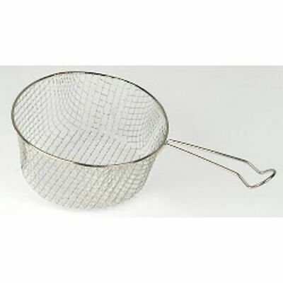 "Pendeford Value Plus Collection Chip Wire Basket To fit 9"" Pan - CB01"